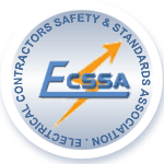 Dermot Byrne Alarms & Electrical is registered with the Electrical Contractors Safety & Standards Association In Ireland (ECSSA)